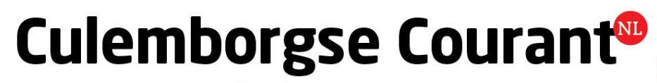 Adverteren in de Culemborgse Courant – Zakengids