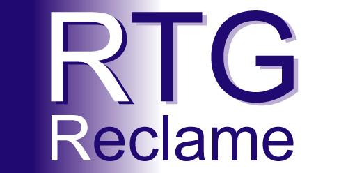 Reclamebureau en studio RTG voor online reclame en offline reclame, drukwerk en advertenties
