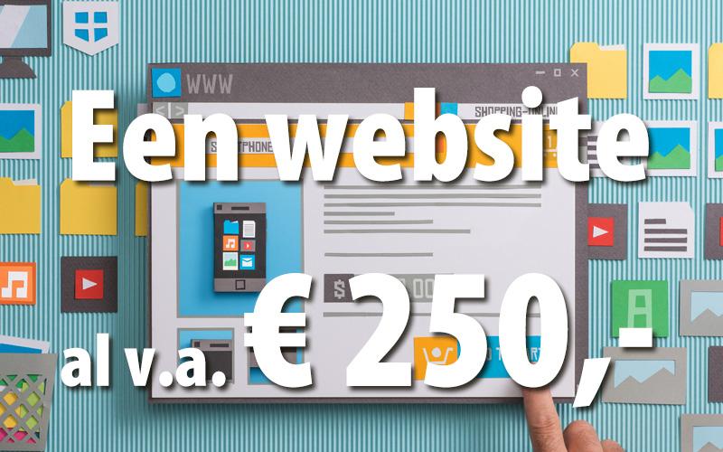 Ben je op zoek naar een bedrijf die jouw website kan maken, kijk dan eens bij RTG Reclame. RTG verzorgt ook drukwerk zoals briefpapier, online en offline marketing en advies.
