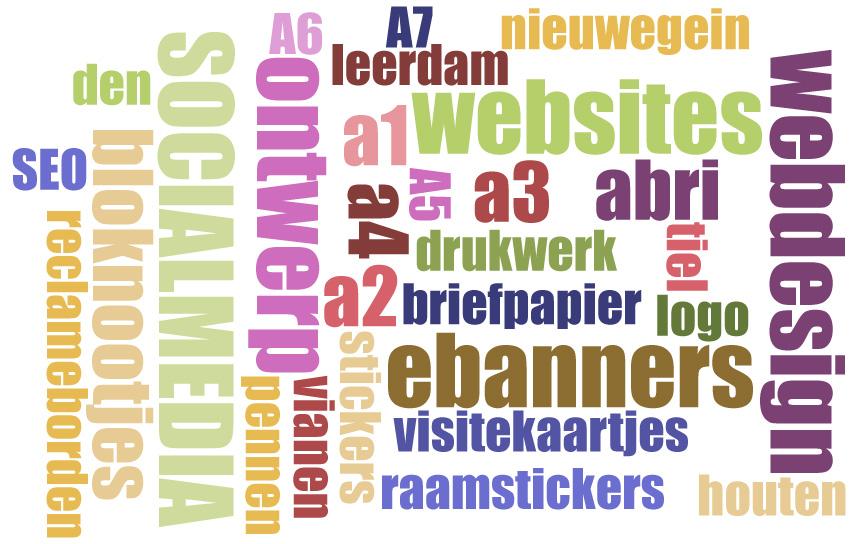 Ben je op zoek naar een reclamebureau in Den Bosch? Kijk dan eens bij RTG!