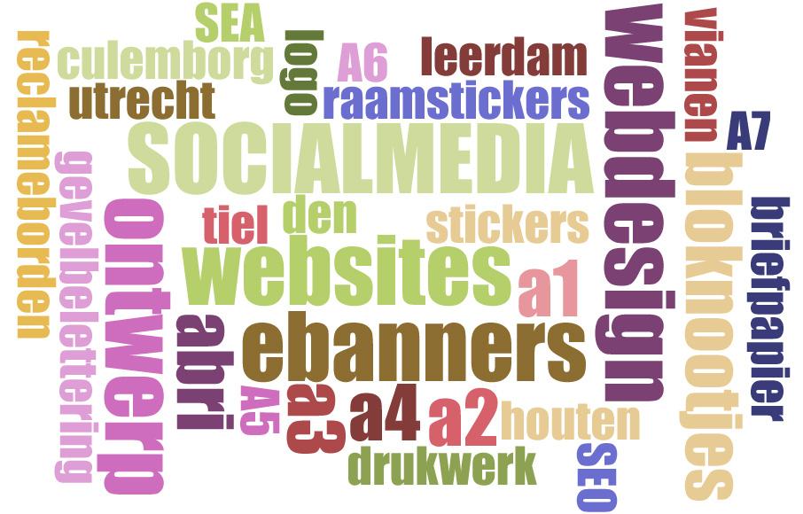 Ben je op zoek naar een reclamebureau in Utrecht? Kijk dan eens bij RTG